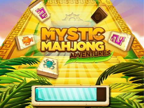 Download MYSTIC MAHJONG ADVENTURES for free at FreeRide Games!
