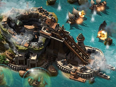 Download Piratestorm for free at FreeRide Games!