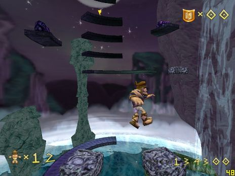 Download Heracles battle with the gods for free at FreeRide