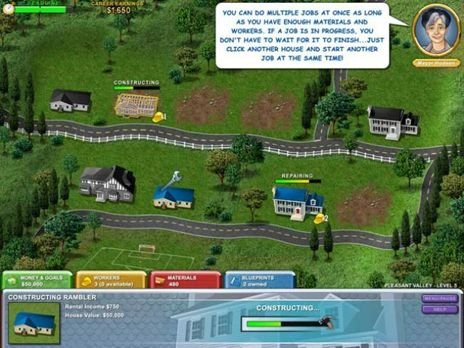 Download build a lot for free at freeride games for Virtual house building games online