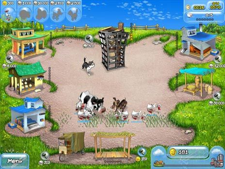 Download Farm Frenzy for free at FreeRide Games!
