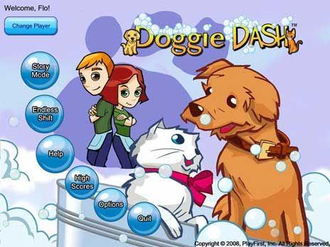 Doggie dash download.