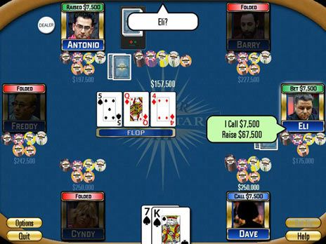 Free poker game download for windows 7 / free no deposit poker.