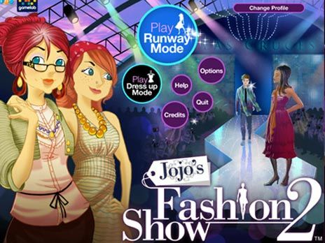 Download Jojo's Fashion Show 2: Las Cruces for free at