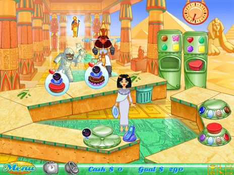 cake mania games free  full version for pc