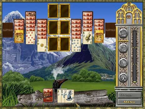How to uninstall jewel quest solitaire adware virus removal.