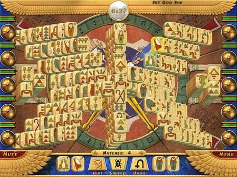 Download Luxor Mahjong for free at FreeRide Games!