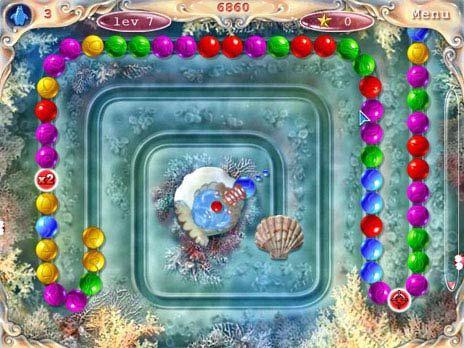 Aqua pearls - фото 5