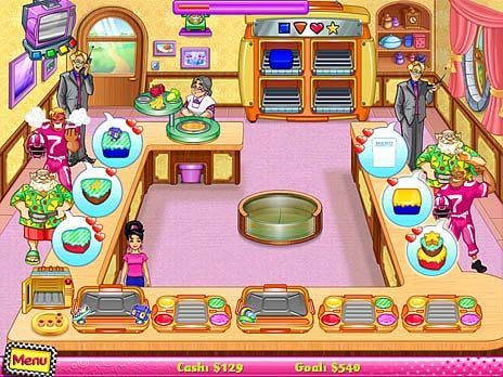 cake mania 3 free download full version no time limitinstmank