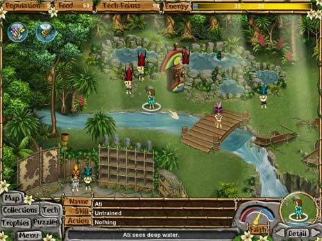 Virtual villagers (1 + 2 + 3 + 4 + 5) free download « igggames.