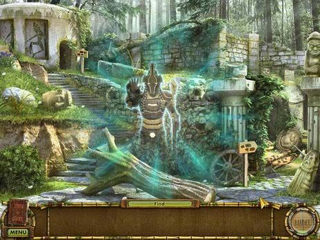 The Treasure Of Mystery Island The Ghost Ship Play Online