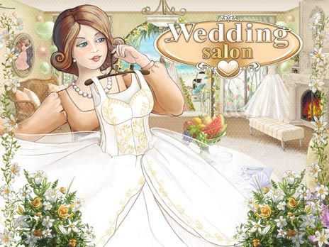 Wedding salon 2 kids gameplay android youtube.