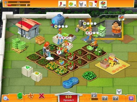 Download My Farm Life 2 for free at FreeRide Games!