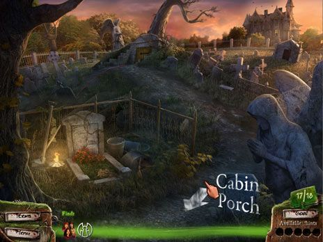 Campfire legends: the hookman walkthrough, tips, review.