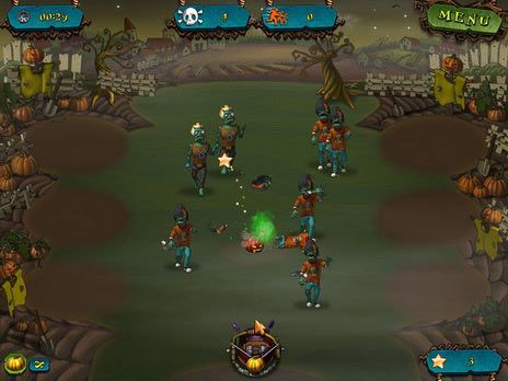 Download Vampires VS Zombies for free at FreeRide Games!