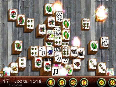 Download Daily Mah Jong for free at FreeRide Games!