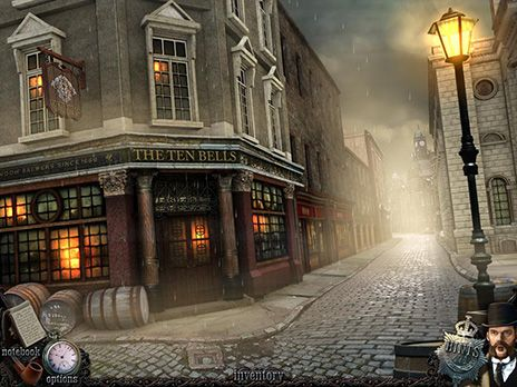 Download Mystery Murders Jack The Ripper For Free At