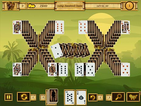 online casino test king of cards