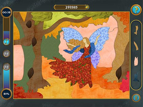 Download Mosaics Galore 2 for free at FreeRide Games!