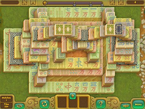 Download Legendary Mahjong for free at FreeRide Games!