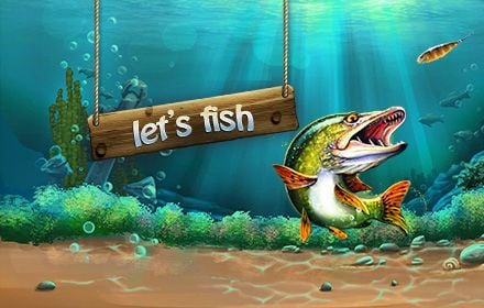 Let S Fish