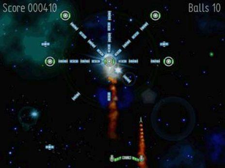 Clash Game screenshot