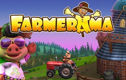 farm life spielen