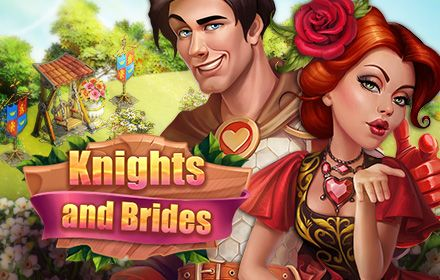 Knights and Brides Wiki  FANDOM powered by Wikia