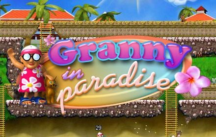 Granny in paradise download + crack youtube.