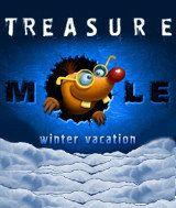 Treasure Mole - Winter Vacations