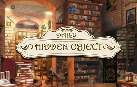 Daily Hidden Object - Games | Play Games Online