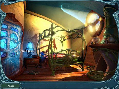 Dream Chronicles game screenshot