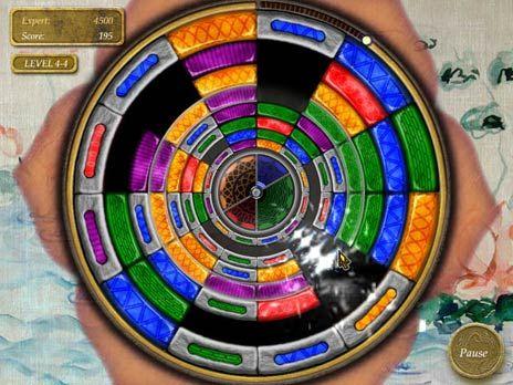 Zenerchi game screenshot