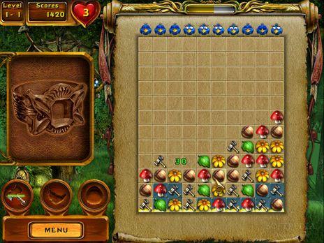 Aquitania game screenshot