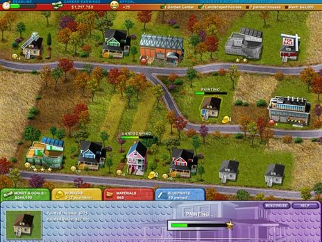 Build a lot 2 Town of the Year Game 2.0.3