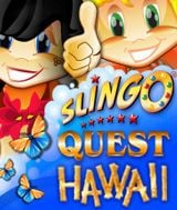 Slingo Quest: Hawaii