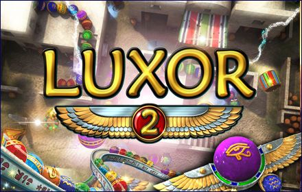 Luxor 5th Passage - Play Free Online Games