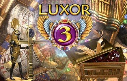 luxor 3 full version free download crack