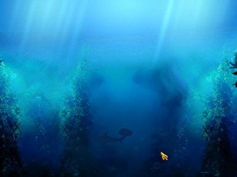 Elements game screenshot