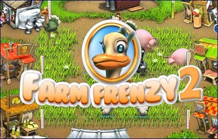 Download Farm Frenzy 2 for free at FreeRide Games!