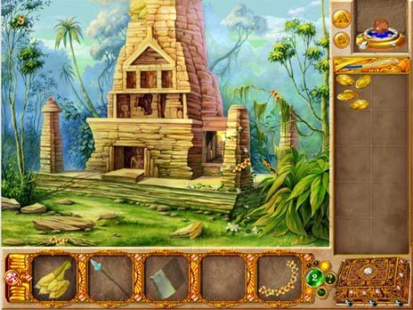 Magic Encyclopedia Free Game