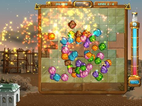7 Wonders Treasures of Seven Game screenshot