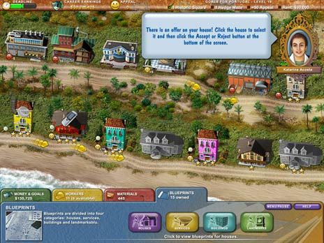 Click to view Build-a-lot 3 Free game download 1.0.2 screenshot