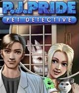 PJ Pride Pet Detective Destination Europe