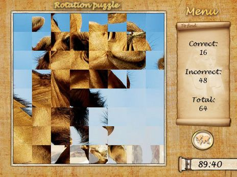 The Mysterious City Cairo Game 2.0.4