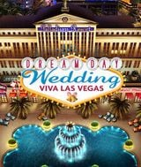 Dream Day Wedding Viva Las Vegas Premium Freeride Club Members Only