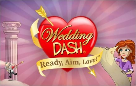 Wedding Dash 3: Ready, Aim, Love!
