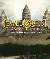 Jewel Quest Mysteries 2 Trail o