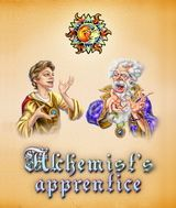Alchmeists Apprentice