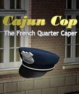 Cajun Cop